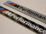 Samolepící znak BMW M Performance