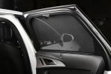 Sluneční clony CarShades FORD Mondeo IV, 5-dvéř. Privacy Shades