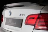 Karbonové zadní křidélko Carbonspeed BMW 3-Series E92 M3 (07-13)