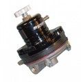 Regulátor tlaku paliva Malpassi SYTECO 1: 1 - čierny