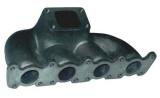 Výfukové svody Spa Turbo VW, Audi, Seat, Škoda 1.8T 150/180PS - T3/T4