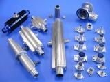 Tepelný výměník Laminova C43 - 245mm / D-08 / 35mm
