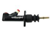 """Hlavní brzdový válec Wilwood GS Compact - velikost 0.625"""" - 16mm"""
