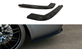 Boční spoiler pod zadní nárazník BMW 3 E92 MPACK