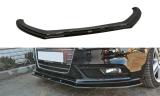 Spoiler pod přední nárazník Audi A4 B8 Facelift