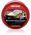 Mothers California Gold Brazilian Carnauba Cleaner Wax - čistiaci vosk s obsahom karnauby (pasta), 340 g
