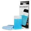 Mothers revision Touchscreen Cleaner, čistič displejov, 20 ml + antibakteriálna mikrovláknová utierka