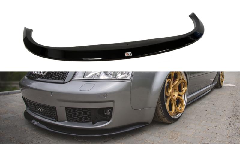Spoiler pod přední nárazník AUDI RS6 C5 Maxtondesign