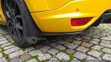 Zadní boční difuzor Renault Megane mk3 RS