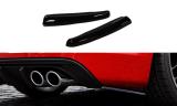 Boční spoiler pod zadní nárazník Audi S3 8V SPORTBACK / AUDI A3 8V Sline (5 d) 2013-2016