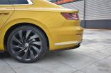 Bočné spojler pod zadný nárazník VW ARTEON 2017-