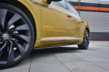 Nástavce prahov VW ARTEON 2017-