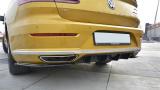 Spoiler pod zadný nárazník VW ARTEON 2017-