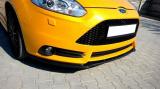 Spoiler pod predný nárazník Ford Focus MK3 ST 2012 - 2014 (před faceliftem)