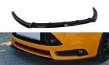 Spoiler pod predný nárazník FORD FOCUS MK3 ST (CUPRA) 2012 - 2014 (před faceliftem)