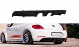Spoiler pod zadný nárazník VW BEETLE 2011 -