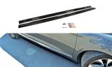 Nástavce prahov Citroen DS5 FACELIFT, PREFACE