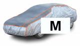 Ochranná plachta proti kroupám Škoda Fabia
