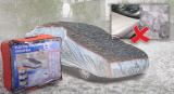 Ochranná plachta proti kroupám Suzuki Swift Compass