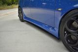 Nástavce prahov ALFA ROMEO 156 GTA 2002-2005 Maxtondesign