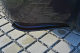 Bočné spojler pod zadný nárazník Infiniti G37 Sedan 2009- 2010 Maxtondesign