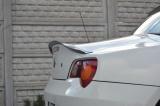 Odtrhová hrana kufru BMW Z4 E85 2002-2006 (model před faceliftem) Maxtondesign