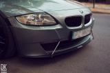 Spoiler pod predný nárazník BMW Z4 COUPE E86 (2005-2009)