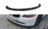 Spoiler pod predný nárazník BMW Z4 E85 2002-2006 (model před faceliftem)