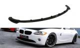 Spoiler pod predný nárazník BMW Z4 E85 / E86 2002-2006 (model před faceliftem)