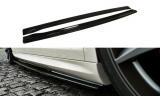 Nástavce prahov VW Passat CC R36 R-Line 2008-2012 (model před faceliftem)