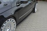 Nástavce prahov VW PASSAT CC STANDARD (2008 - 2012)