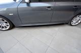 Nástavce prahov BMW 5 E60/E61 M-PACK 2003 - 2010 Maxtondesign