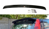 Odtrhová hrana strechy Volvo V50 R-Design Facelift 2007- 2012