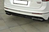 Bočné spojler pod zadný nárazník VW Tiguan Mk2 R-Line 2015-