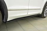 Nástavce prahov VW Tiguan Mk2 R-Line 2015-