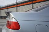 Spoiler víka kufru BMW E46 coupe (model před faceliftem) 1998 - 2007 - M3 CSL LOOK Maxtondesign