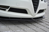 Spoiler pod predný nárazník Alfa Romeo GT 2004- 2010 Maxtondesign