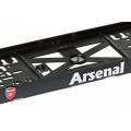Podložka pod ŠPZ 3D Arsenal