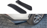 Bočné spojler pod zadný nárazník Lexus NX Facelift(Hybrid) 2017-