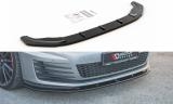 Spoiler pod predný nárazník Golf 7 GTI 2013-2016