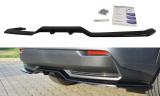 Spoiler pod zadný nárazník Lexus NX Mk1 H 2014- 2017