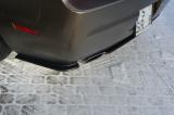 Bočné spojler pod zadný nárazník DODGE CHALLENGER MK3. PHASE-I SRT8 COUPE (2008-2014)