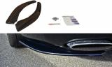 Bočné spojler pod zadný nárazník BENTLEY CONTINENTAL GT 2009-2012