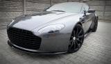 Predný nárazník s mriežkou Aston Martin V8 Vantage 2004 -