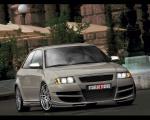 Predný nárazník Audi A3 all versions 1996 - 2003