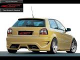 Zadný nárazník Audi A3 all versions 1996 - 2003