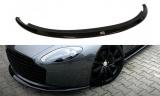 Spoiler pod predný nárazník Aston Martin V8 Vantage standard version 2004 -
