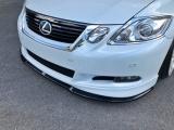 Spoiler pod predný nárazník Lexus GS 300 Mk3 Facelift 2008- 2012