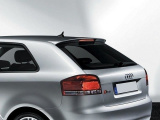 Strieška Audi A3 8P 3 door version 2003 - 2013
