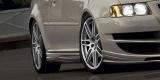 Nástavce prahov Audi A3 all versions 1996 - 2003